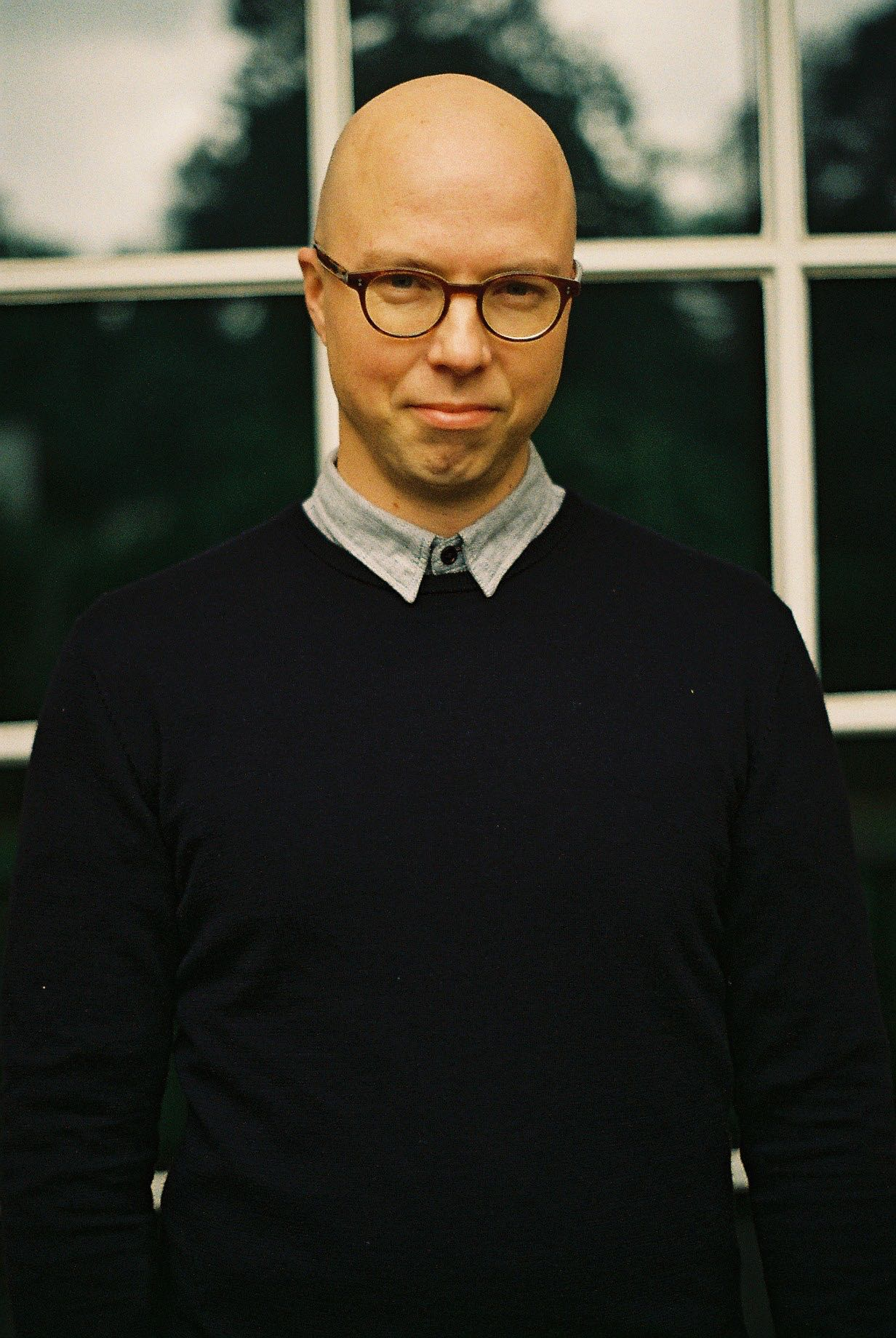 Photo of Juha Saarikangas