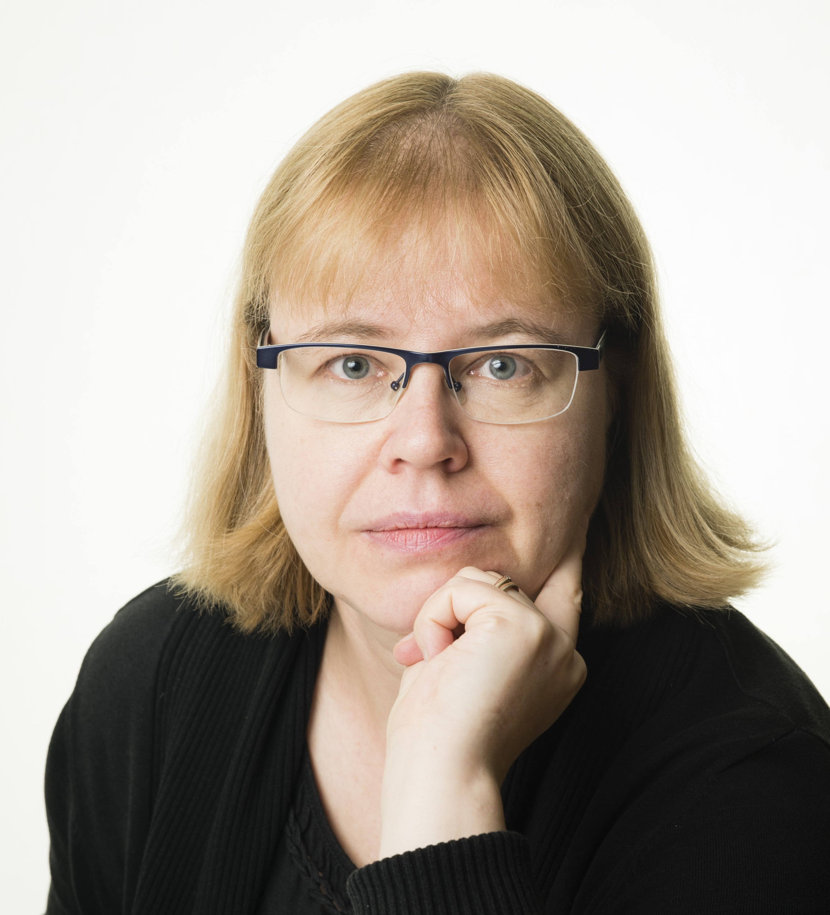 Photo of Hanna-Riitta Kymäläinen