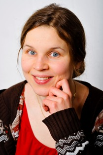 Photo of Liisa Kulmala
