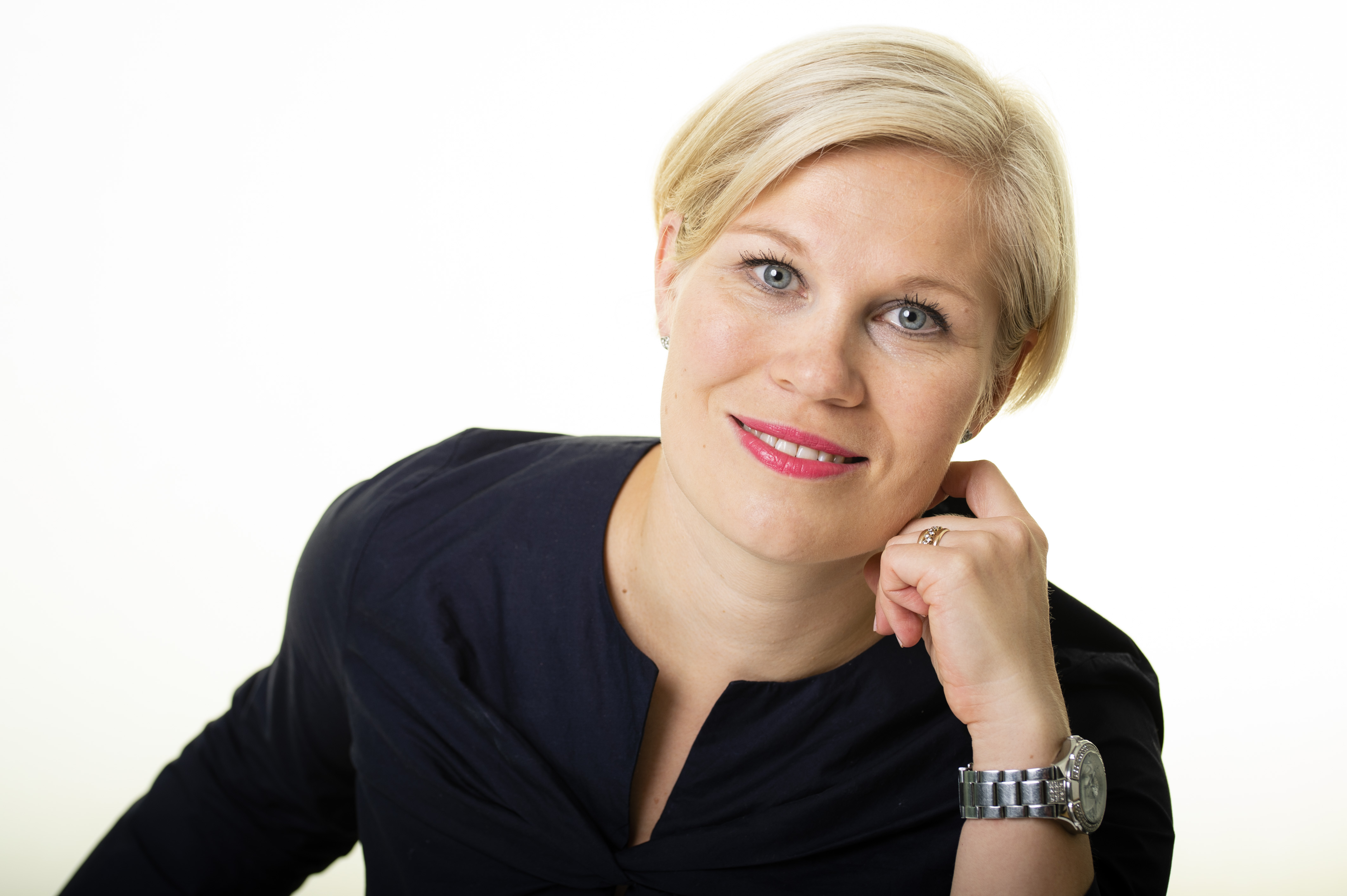 Photo of Heidi Hyytinen