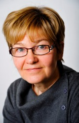 Photo of Annikki Mäkelä