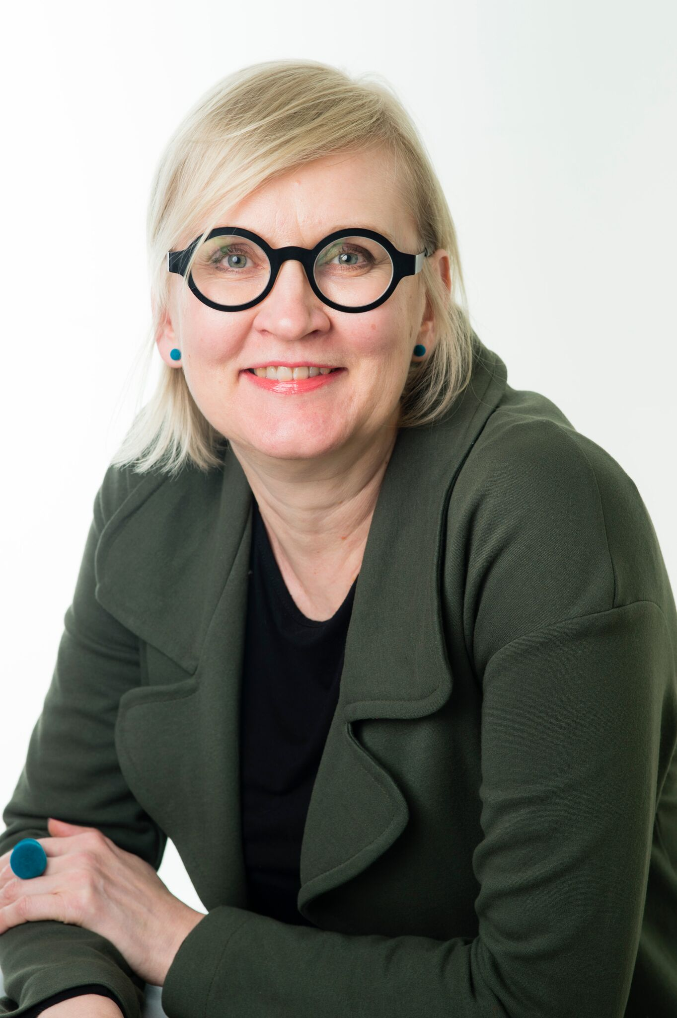 Photo of Saila Poutiainen