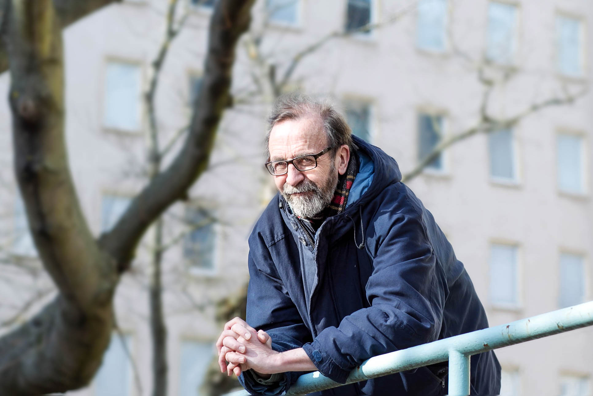 Photo of Ossi Rahkonen