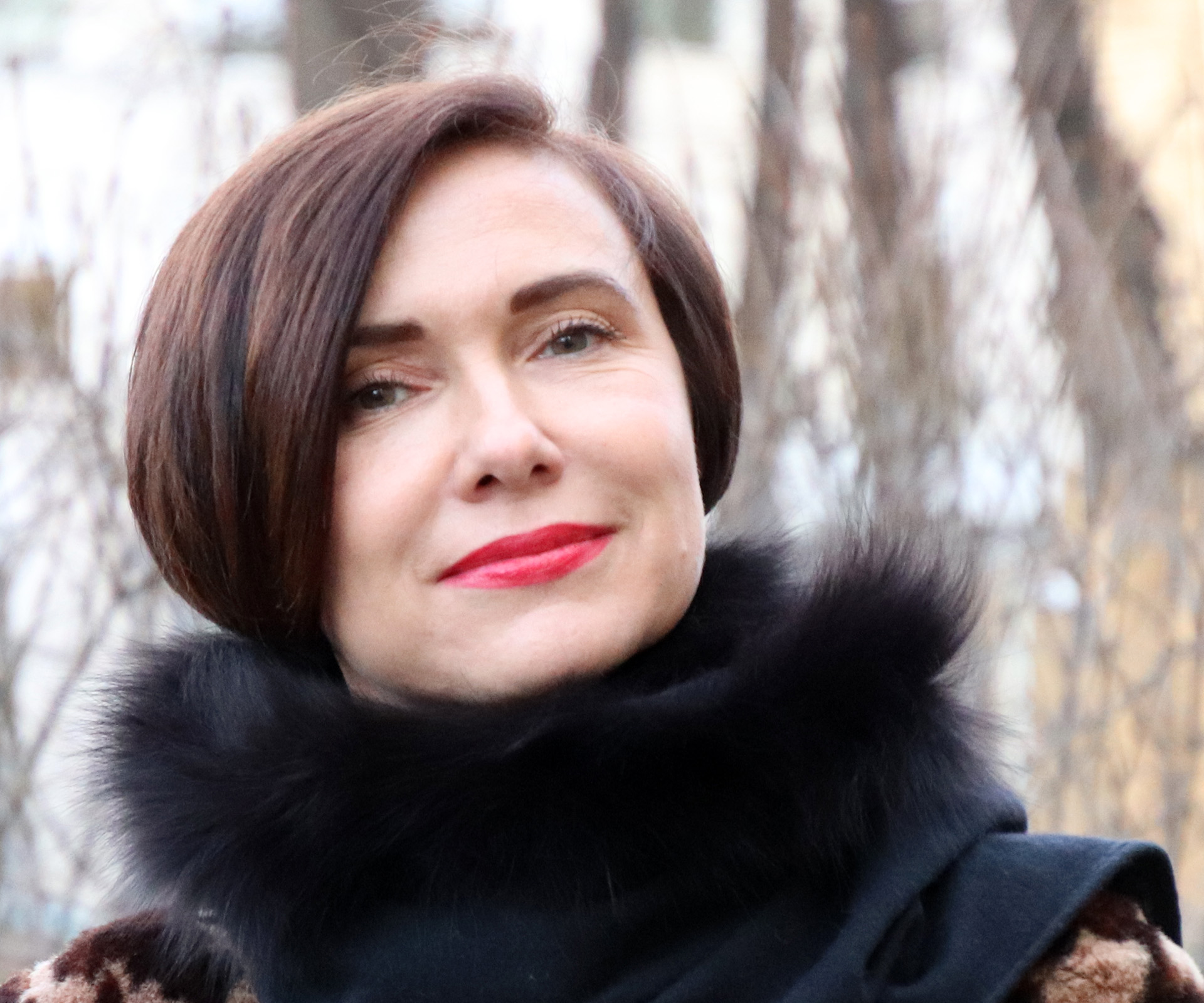 Photo of Larisa Kangaspuro ( Orfinskaya)
