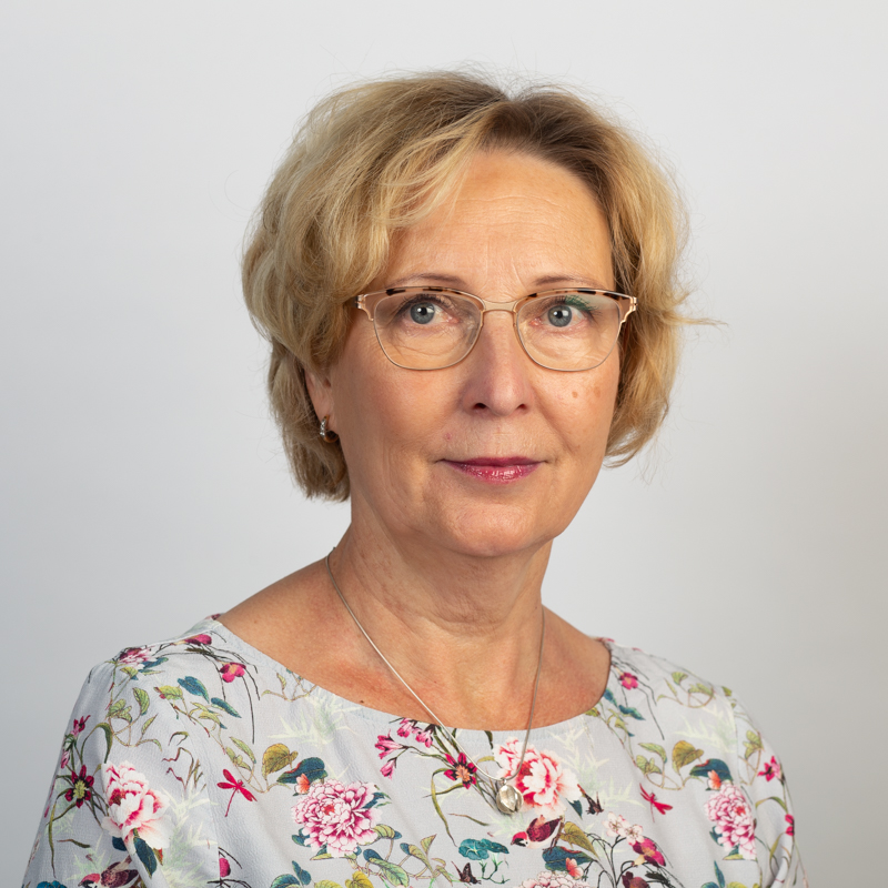 Photo of Maritta Törrönen