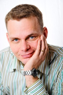 Photo of Risto Kasanen