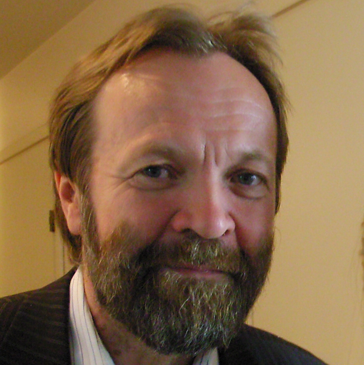 Photo of Markus Lammenranta