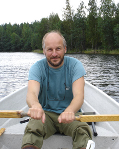 Photo of Heikki Hirvonen