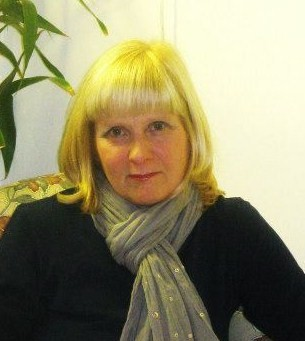 Photo of Marja Heinonen-Guzejev