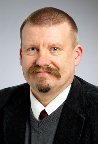 Photo of Petri Myllymäki