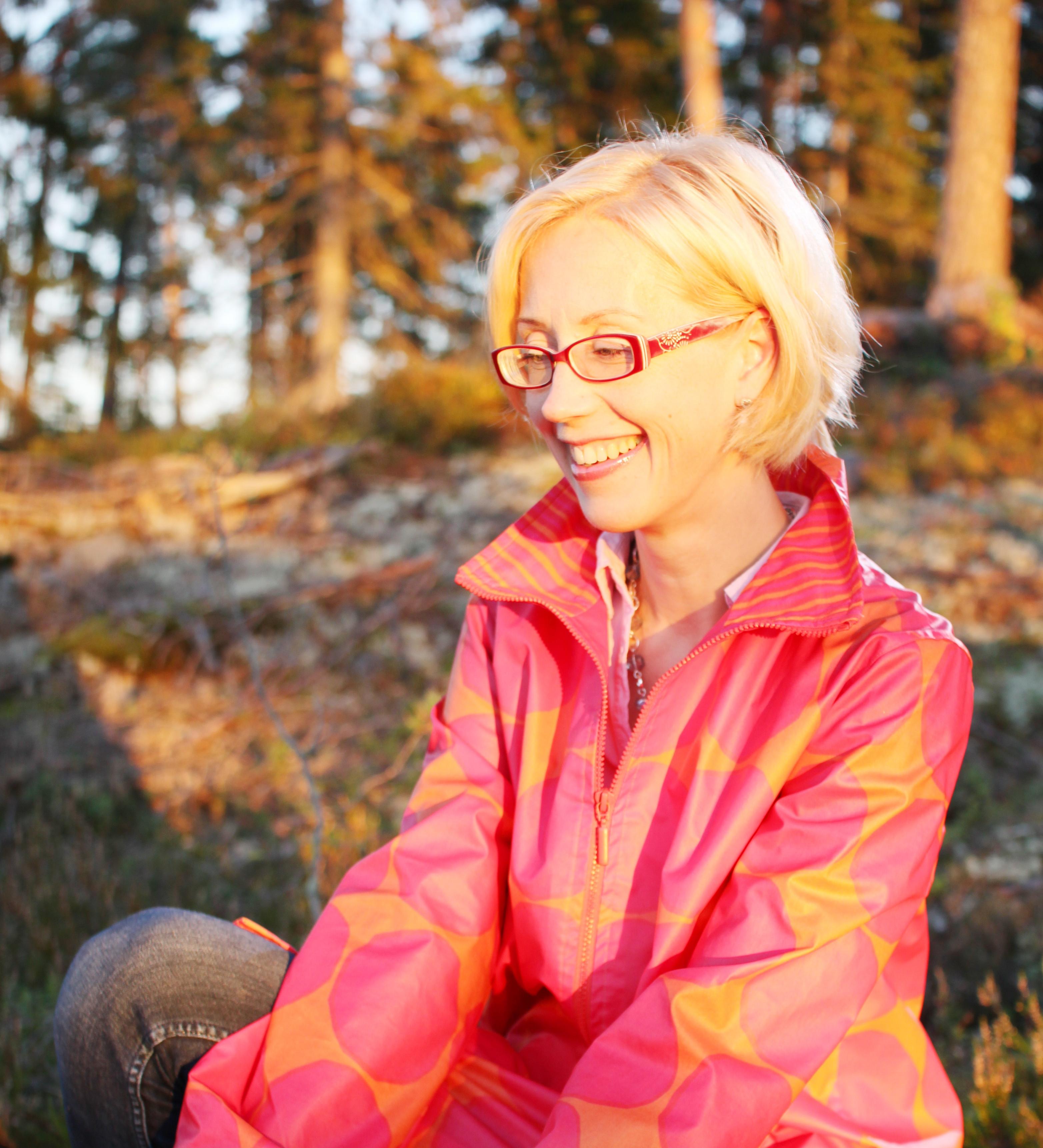 Arja Kaasinen