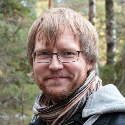 Photo of Antti Korpisaari