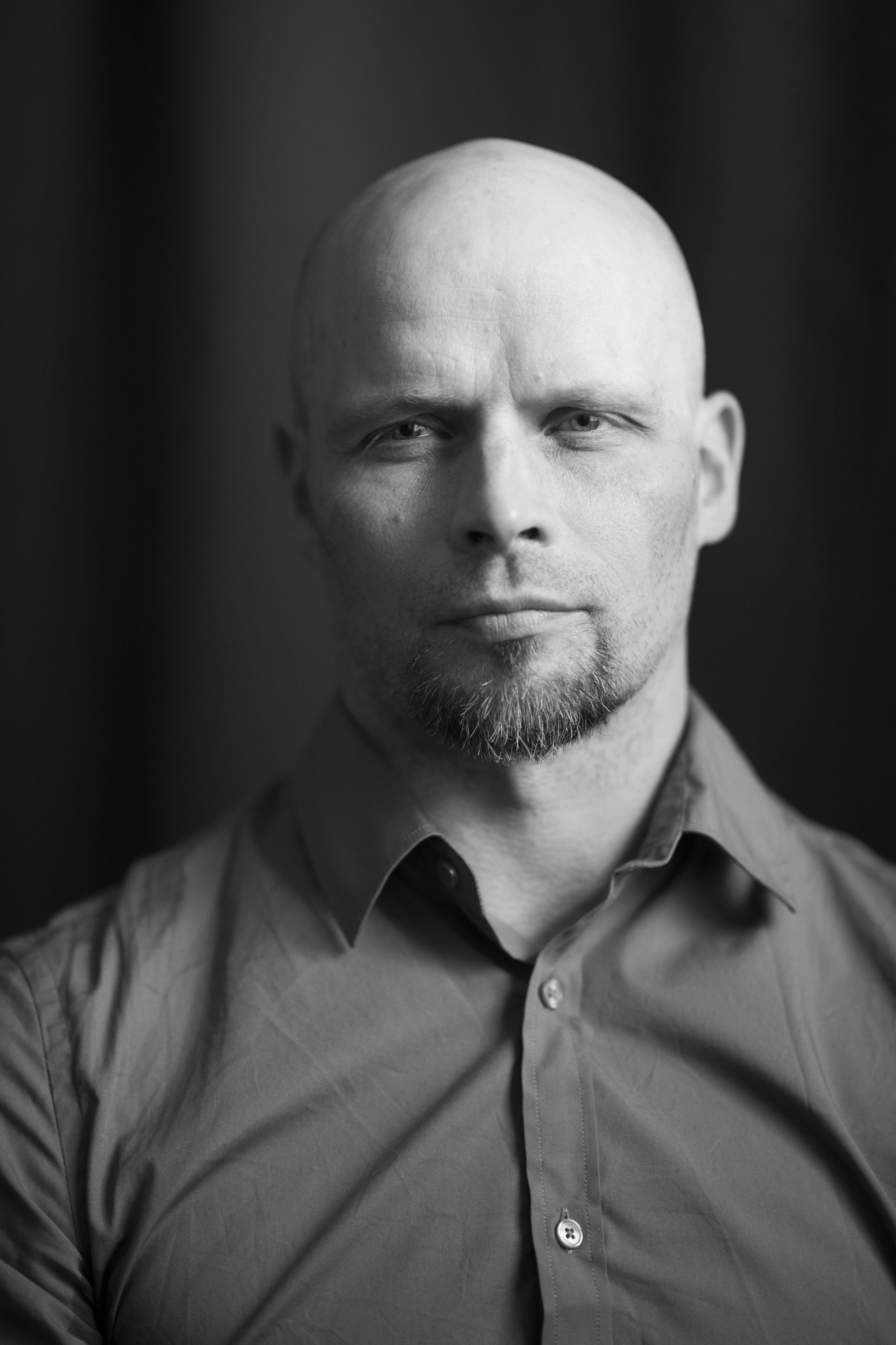 Photo of Risto Hotulainen