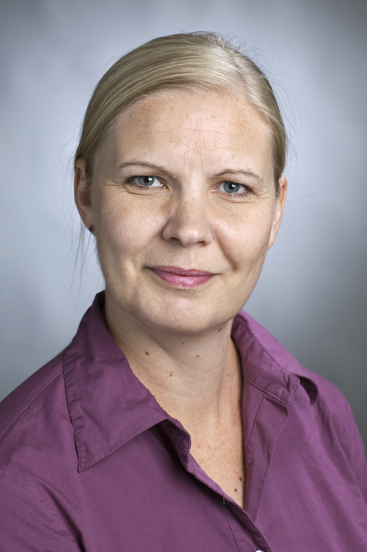 Photo of Heidi Jauhiainen