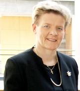 Photo of Hannele Yki-Järvinen