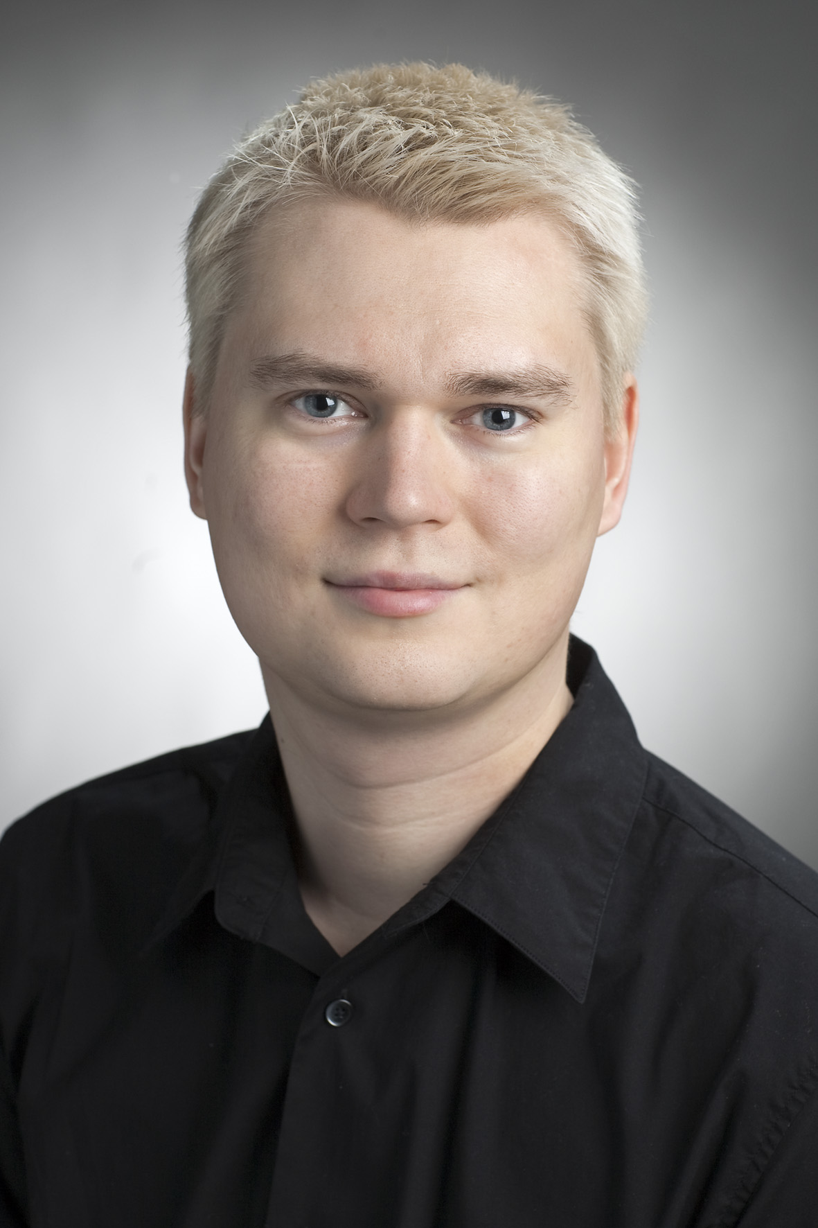 Photo of Juho Wedenoja
