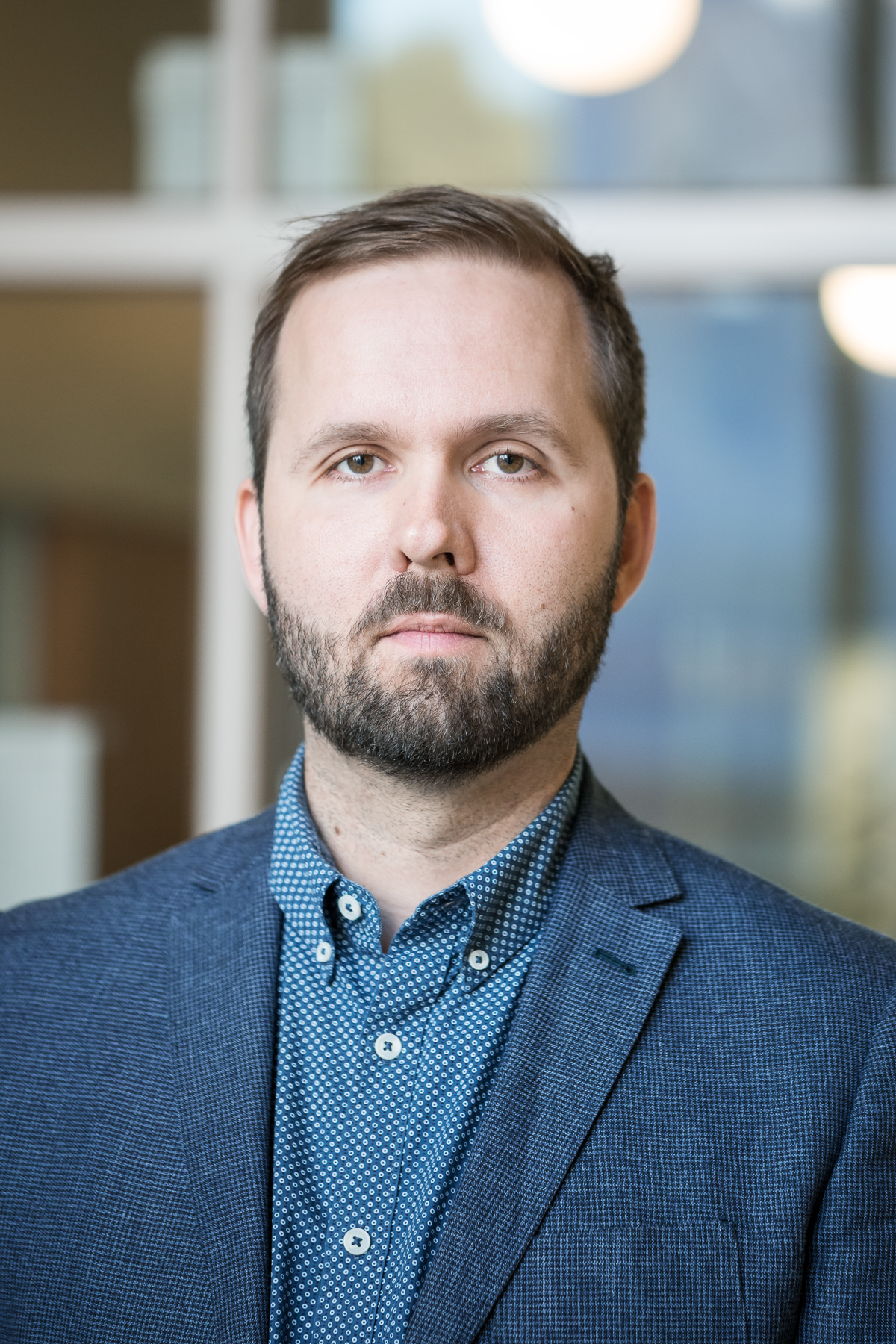 Photo of Mikko Aaltonen