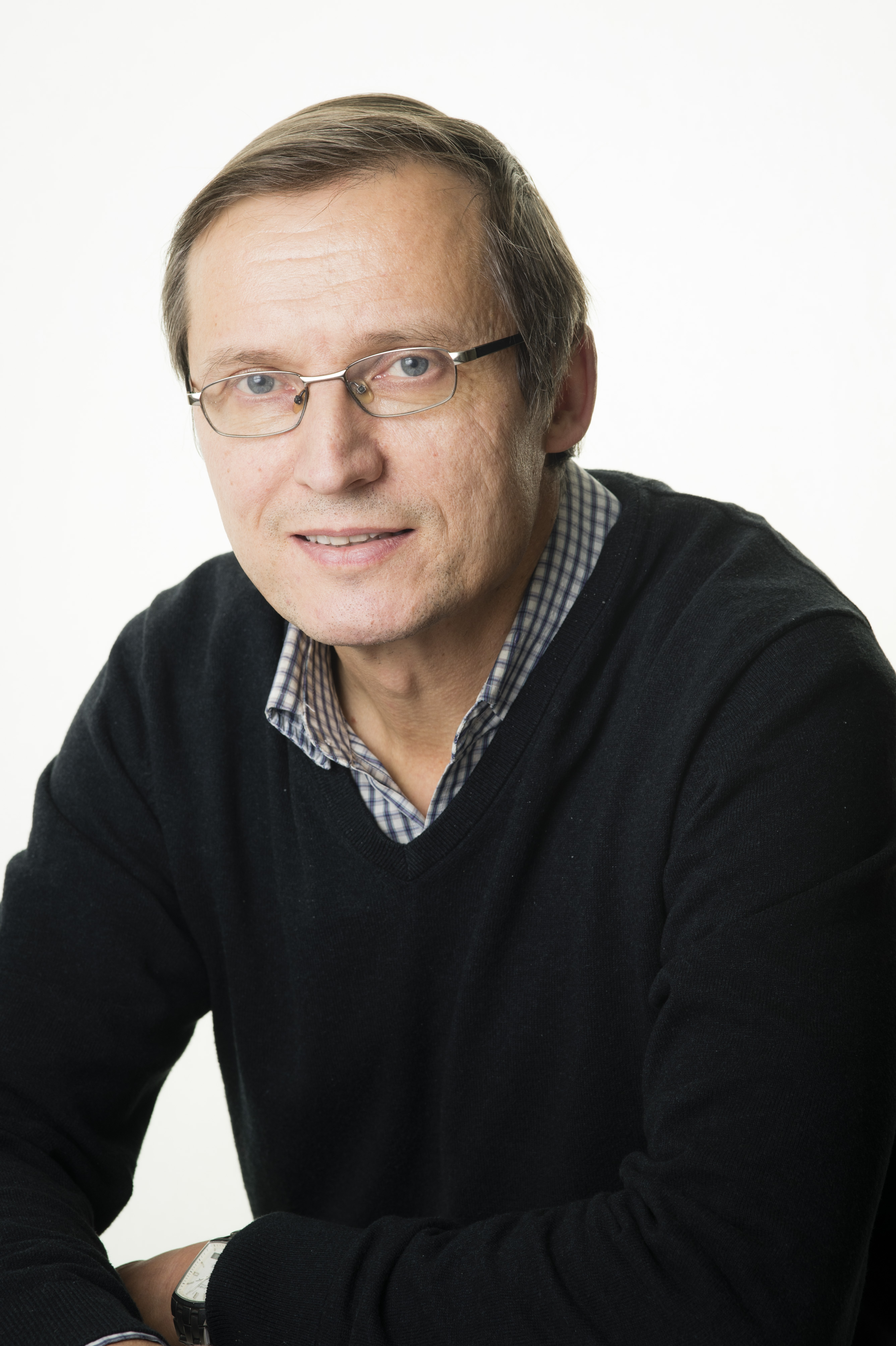 Photo of Tuomo Kokkonen