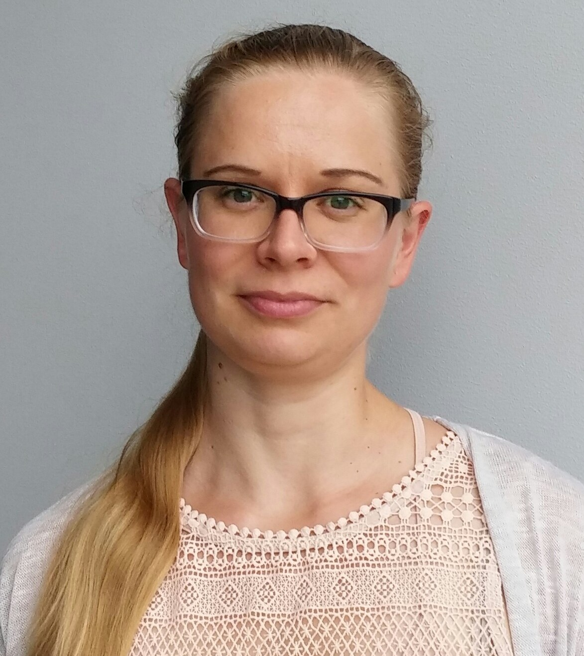 Photo of Minna Santalahti