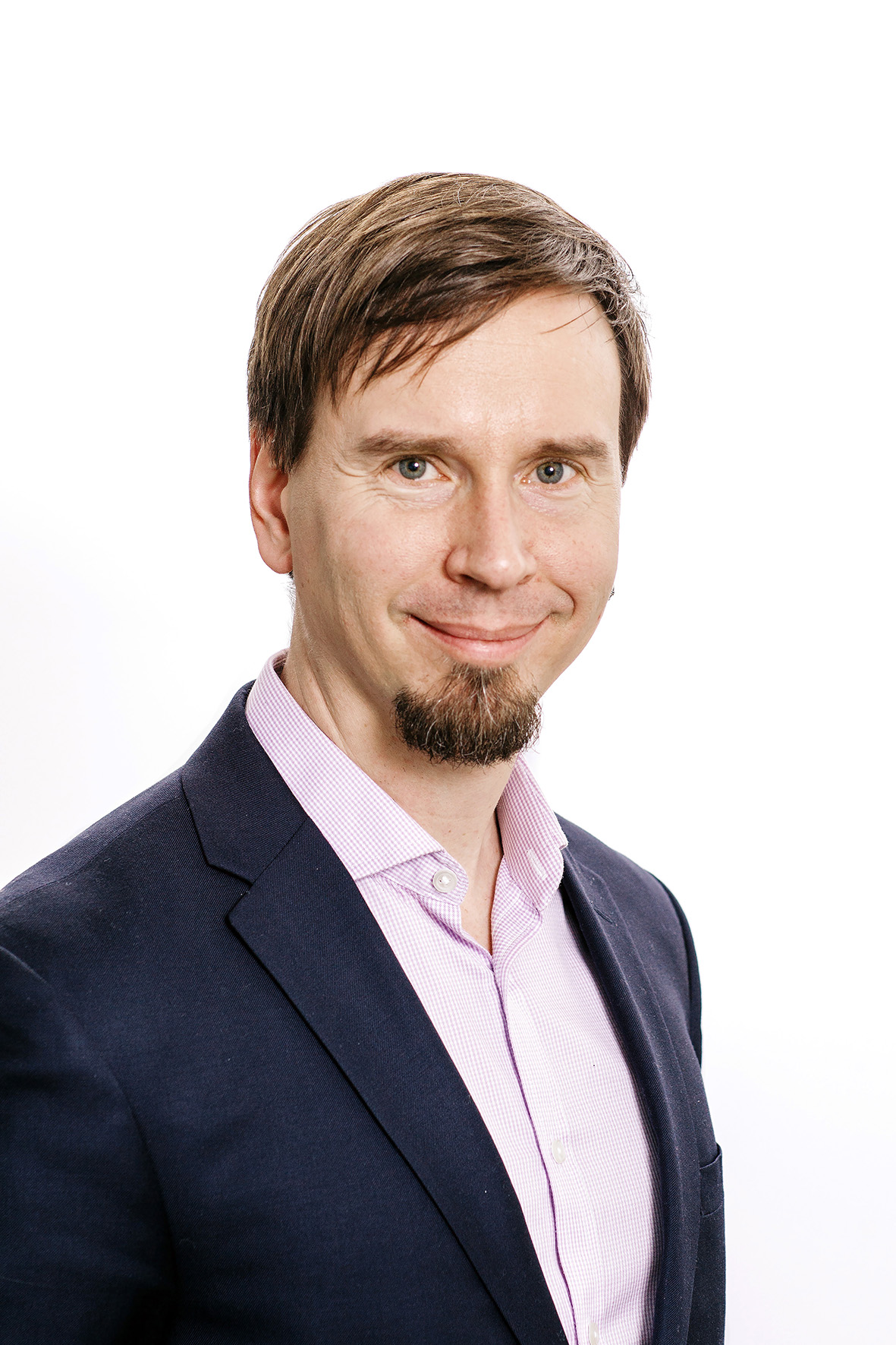 Photo of Tuomas Ylä-Anttila