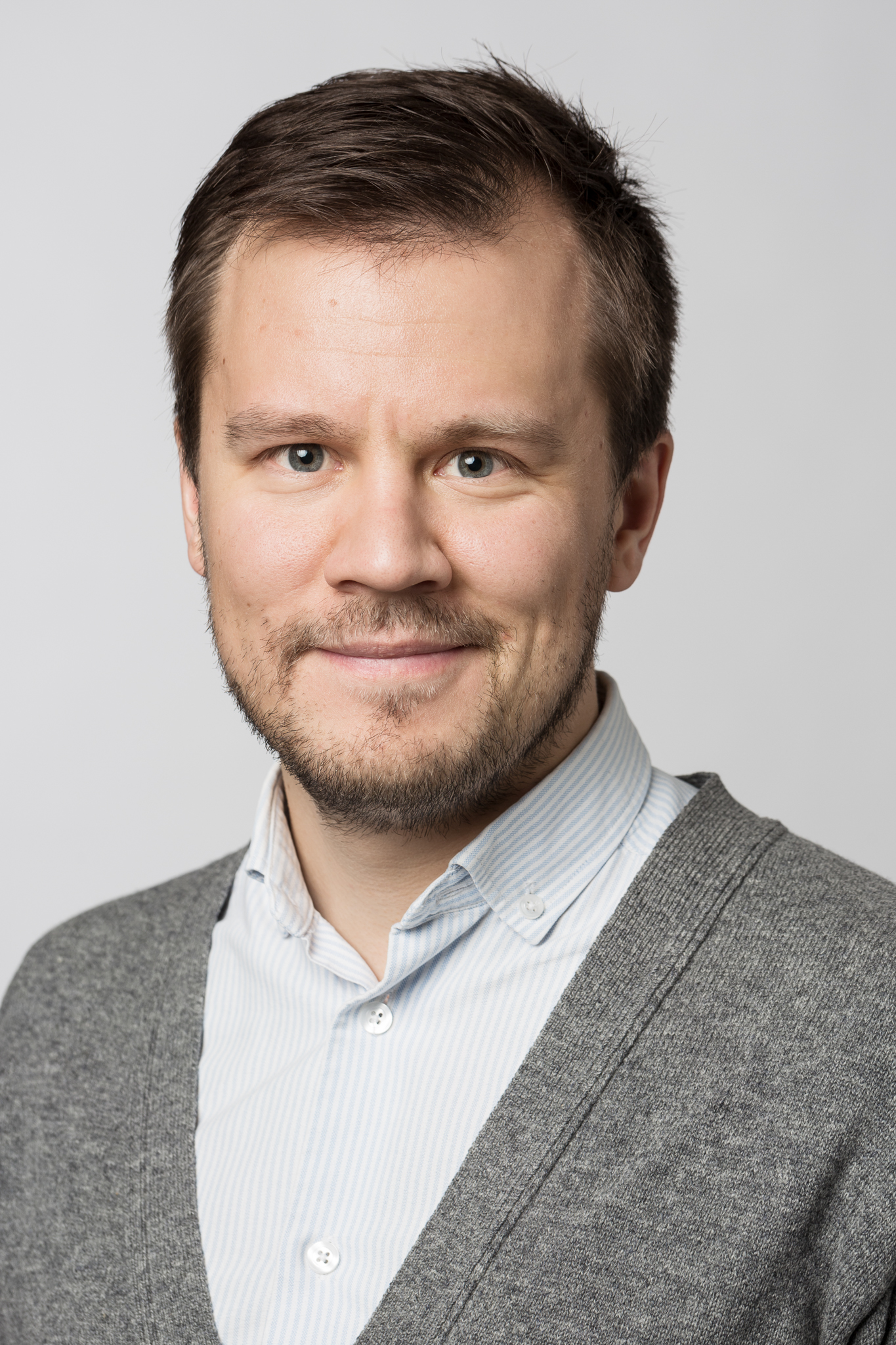 Photo of Petri Danielsson