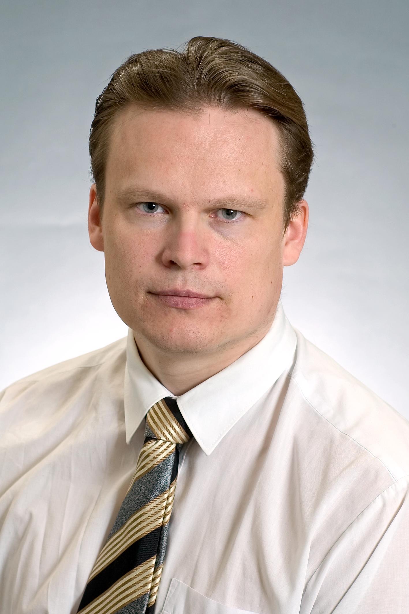 Janne Kaisto