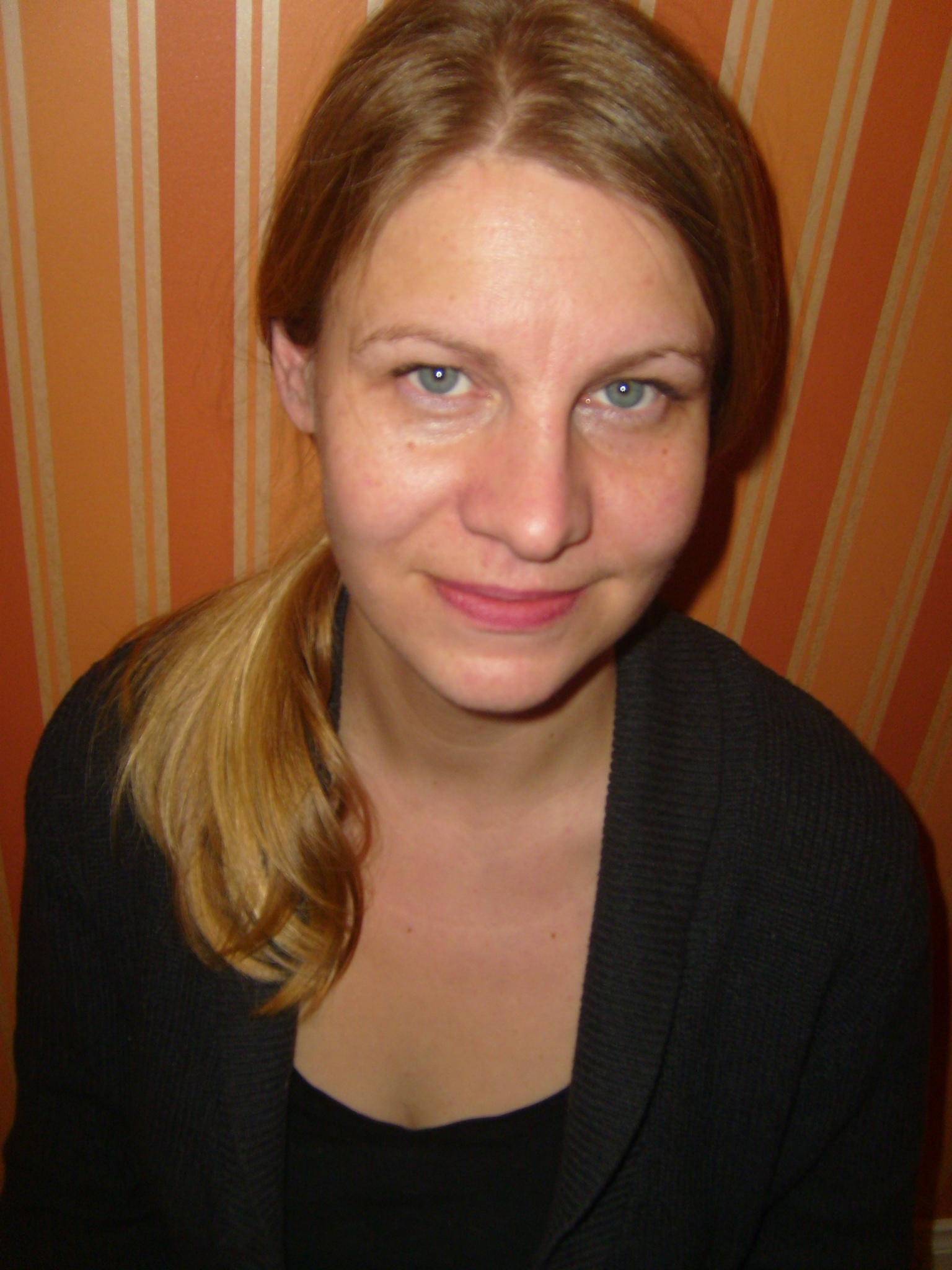 Photo of Kaarina Aitamurto