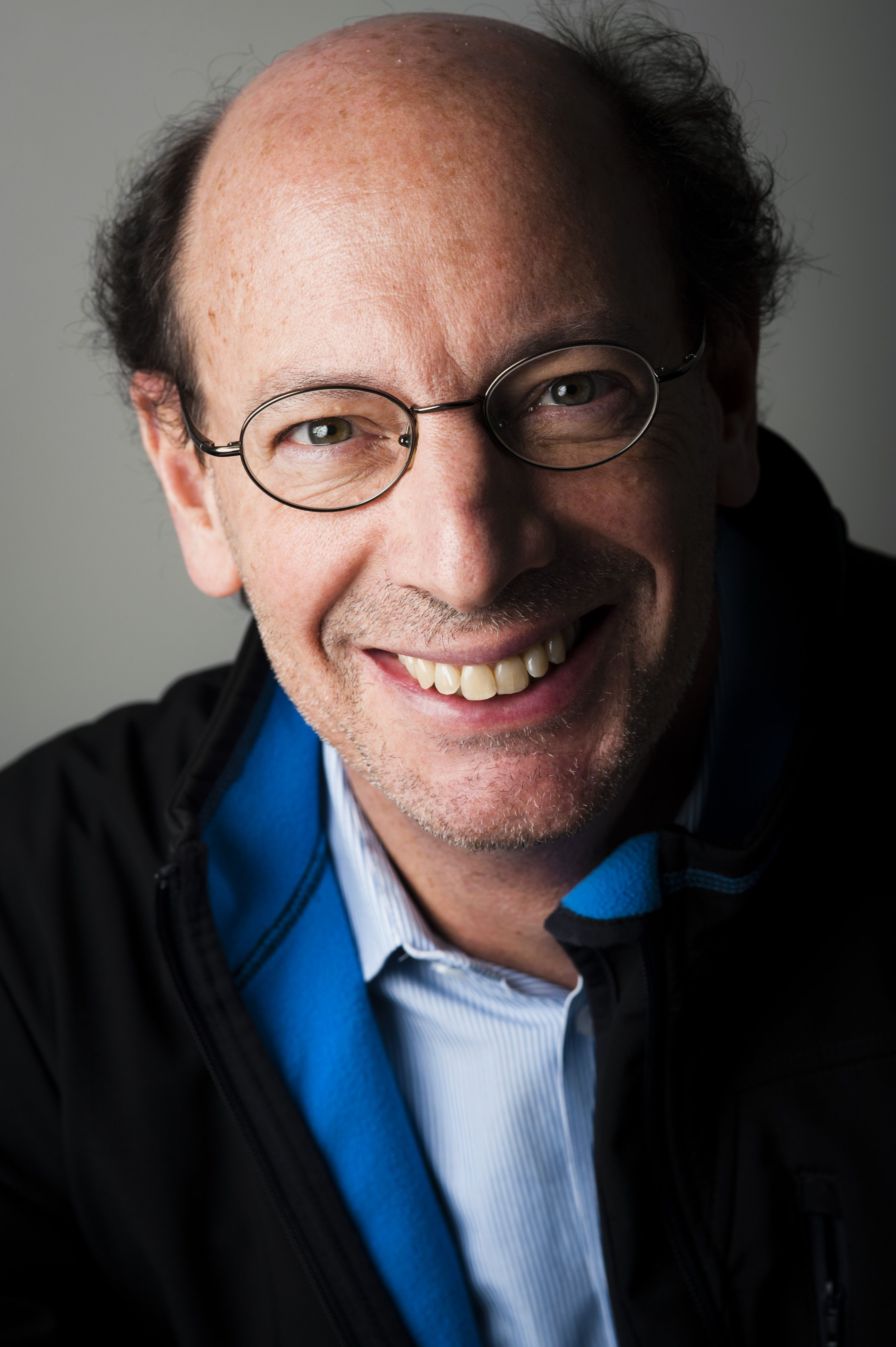 Photo of Alan Schulman