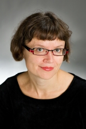 Photo of Susanna Aaltonen