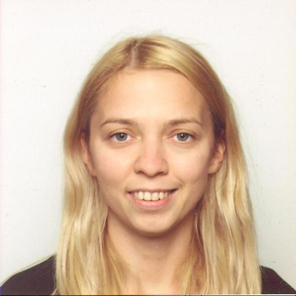 Olga Gurova — University of Helsinki