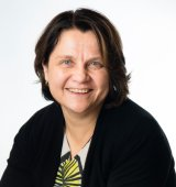 Photo of Anne-Maria Pajari