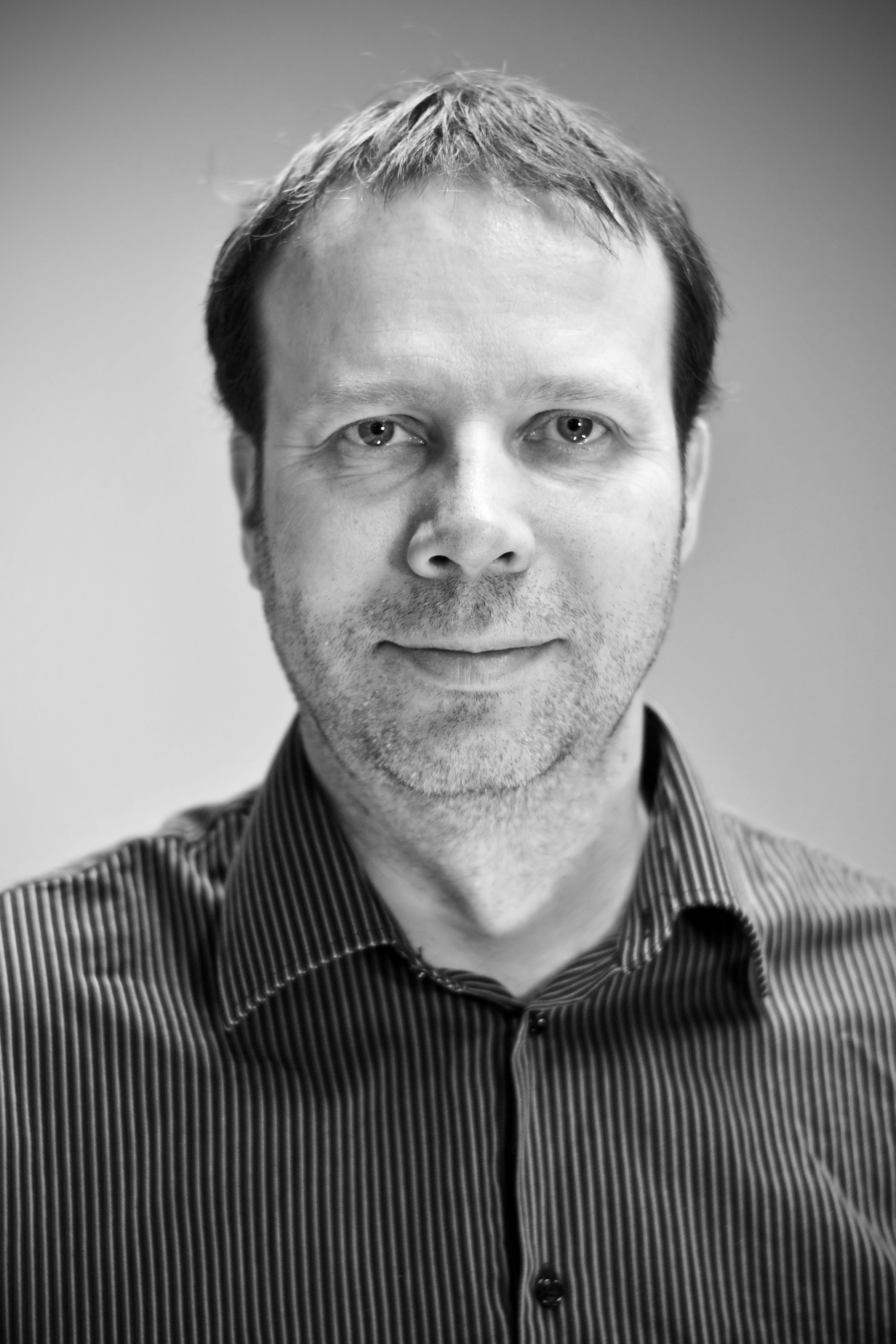 Photo of Juha Herkman