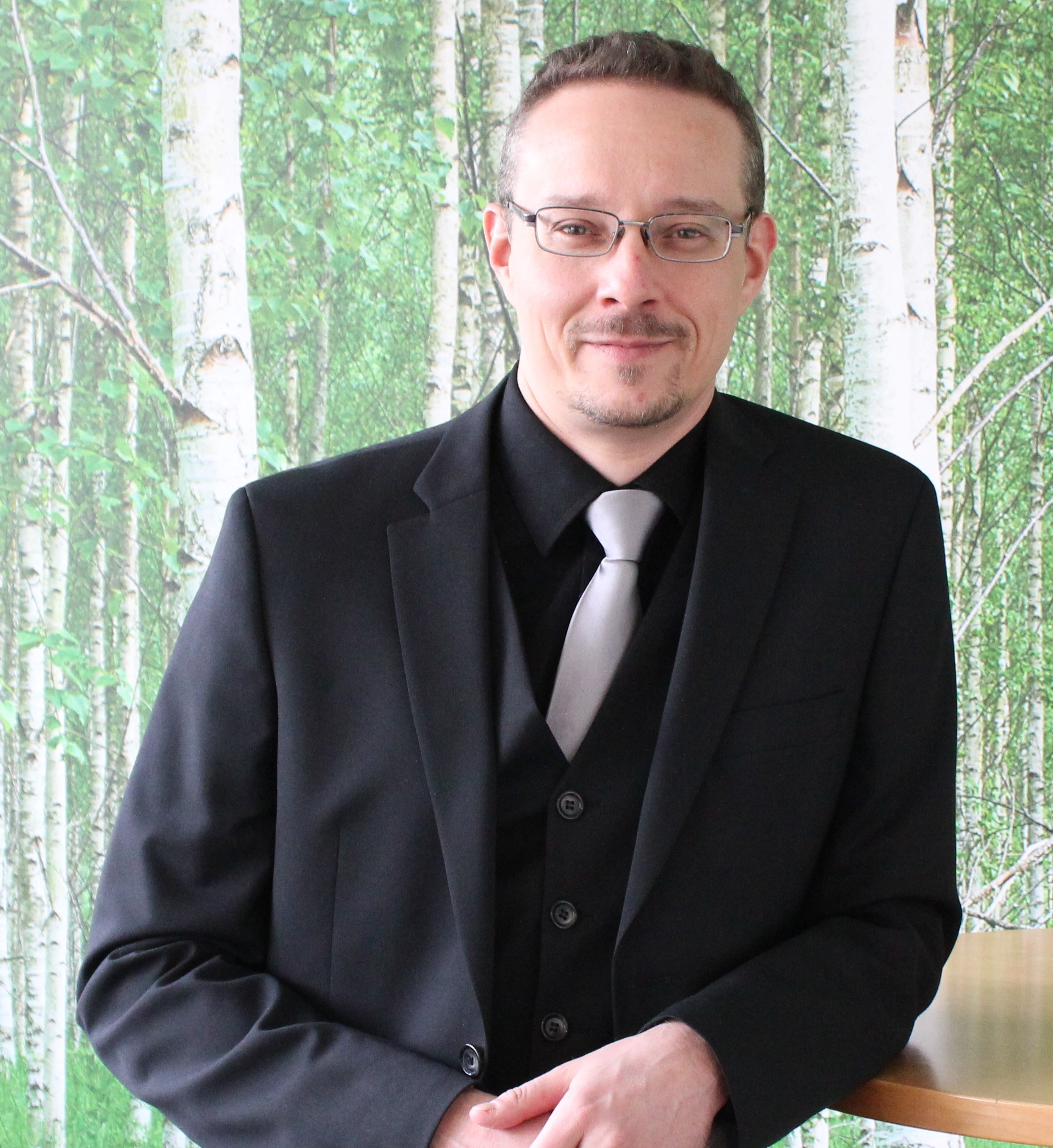 Photo of Toni Ryynänen