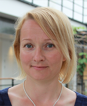 Photo of Pipsa Saharinen